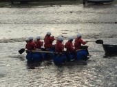 Day 2 Raft Building - 2