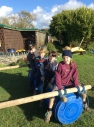Day 3 Raft Building - 1
