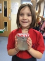 Term 3 Hook- Making Snow Globes