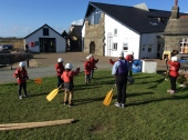 Day 3 Raft Building - 4